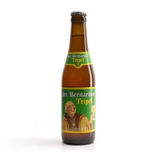 Tripel   St. Bernardus (BE)   0,33L - 8%