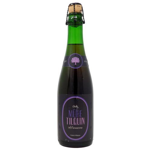 Oude Mûre Tilquin à L'Ancienne (2019) | Tilquin (BE) | 0,375L - 6%