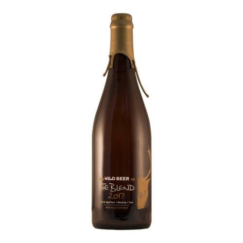 The Blend 2017   Wild Beer (ENG)   0,75L - 4,9%